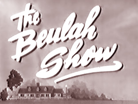 the beaulah show