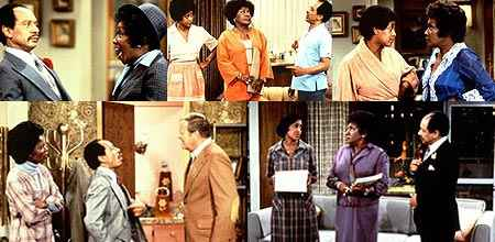 Wednesday Open Thread | Black Women in Television: Isabel Sanford