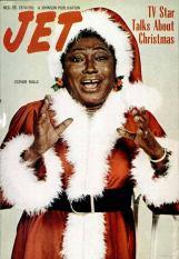 Black Santa Claus 1