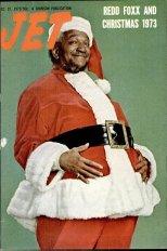 Black Santa Claus 2