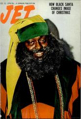 Black Santa Claus 9