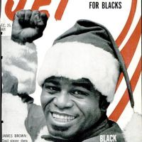 Is That The Black Santa Claus? | Christmas from Jet Magazine!