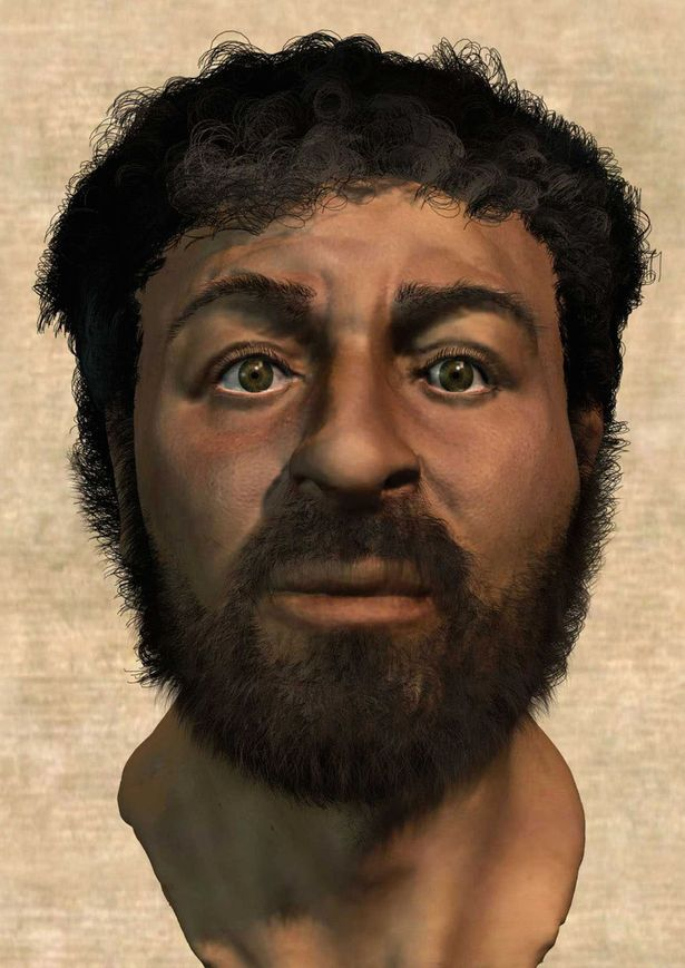 Jesus-Scientists use forensics to discover what Christ may have looked like