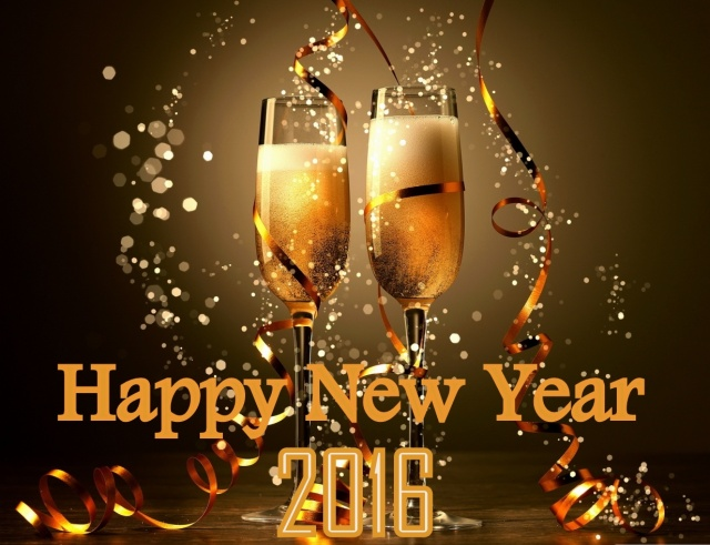 new year 2016-2