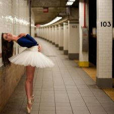 ballerinas 4