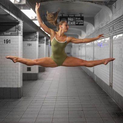 ballerinas 5