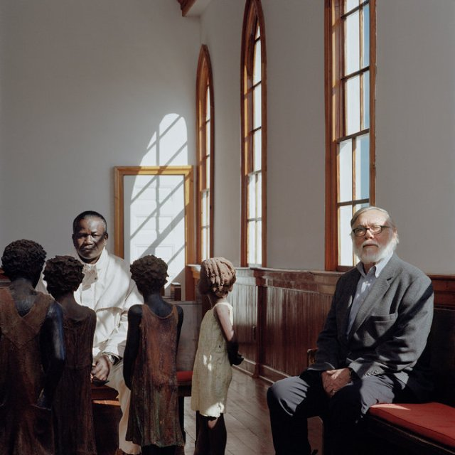 Building the First Slavery Museum in America