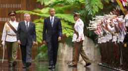 Castro Obama 4