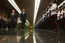 Castro Obama 9