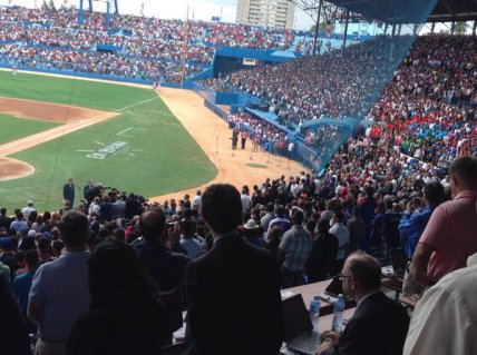 Cuba Baseball 12