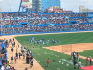 Cuba Baseball 14