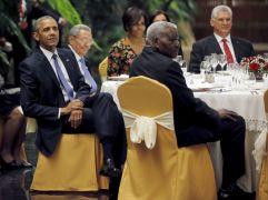 Cuba State Dinner 13