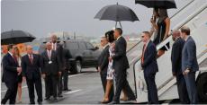 ObamaenCuba