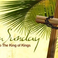 Happy Palm Sunday | Praise and Worship