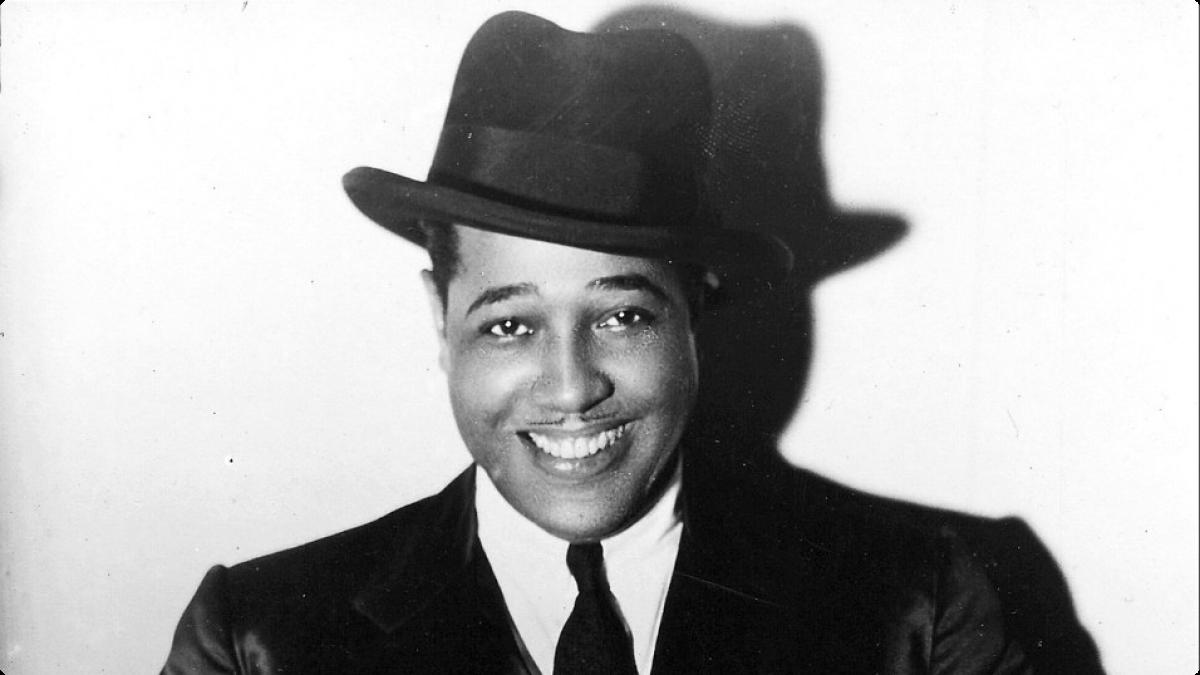 Tuesday Open Thread | Jazz Week: Duke Ellington ...
