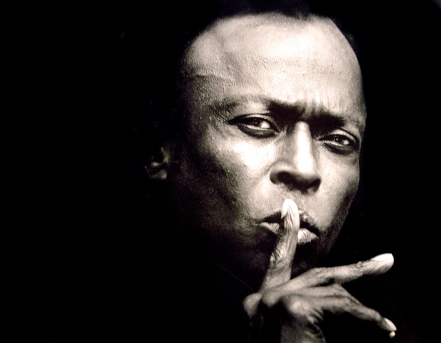 Miles Davis-1