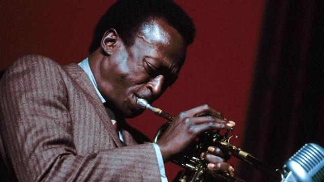 Miles Davis-2