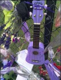 Prince Memorial 32