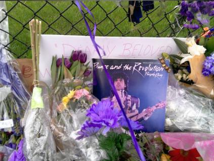 Prince Memorial 51