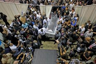 Alton Sterling Funeral 38