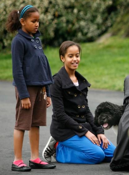 Malia Obama 2016-24