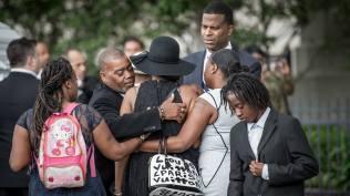 Philando Castile Funeral 23