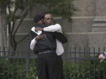 Philando Castile Funeral 27