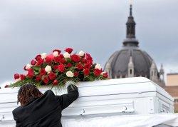 Philando Castile Funeral 3