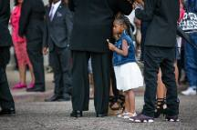 Philando Castile Funeral 39