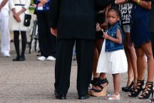 Philando Castile Funeral 5