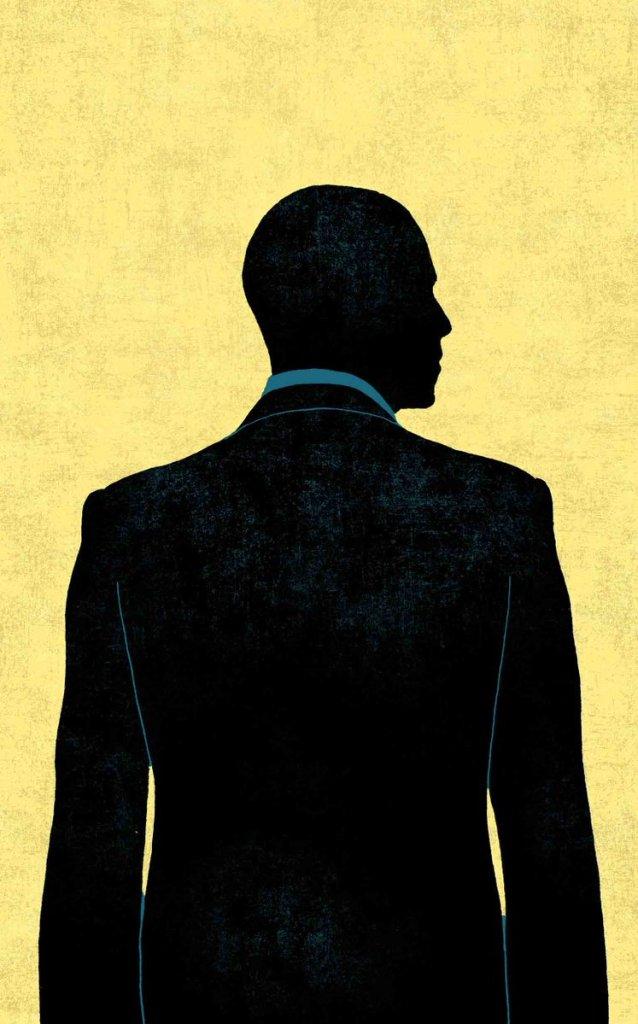 President Obama Silhouette