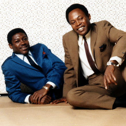 Sam and Dave-1