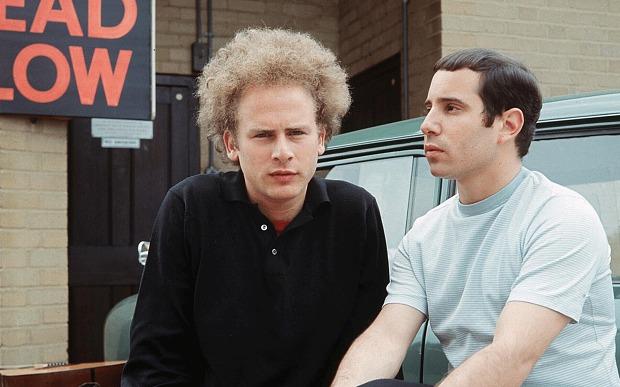 Simon and Garfunkel-1