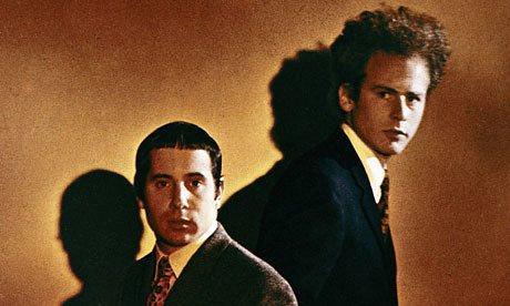 Simon and Garfunkel-2