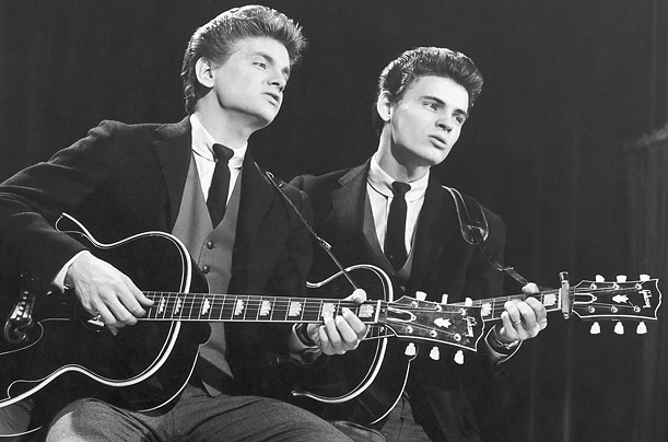 The Everly Brothers-1