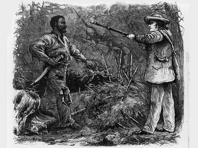 nat turners rebellion Executive summary: nat turner's rebellion the leader of a slave insurrection in virginia, known as the southampton insurrection, or more frequently, nat turner's rebellion he was born in southampton county, virginia, in 1800.