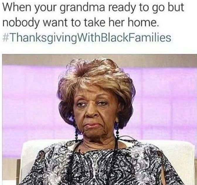 black thanksgiving memes black thanksgiving memes 3chicspolitico