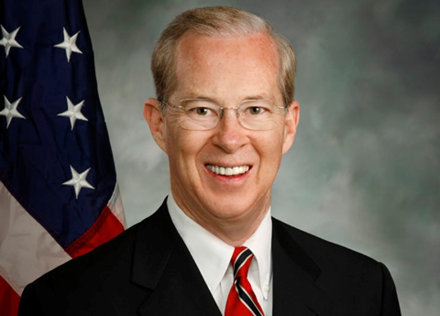 Dana Boente, U.S. Attorney for the Eastern District of Virginia