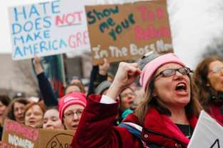women-march-30-protesters-cheer-at-the-womens-march-on-jan-21-2017-in-washington-d-c