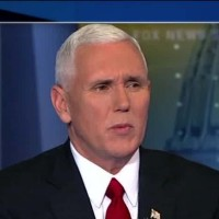 "Mike Pence appears to be the ""Trump transition team"" member caught on wiretap"
