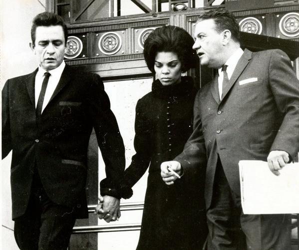 Young Johnny Cash And Vivian Cash Vivian 2 | 3CHICS...