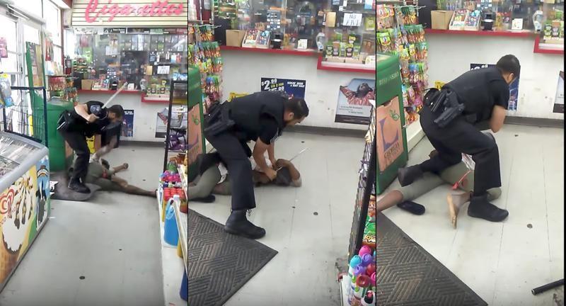 Police Women Porn Movies
