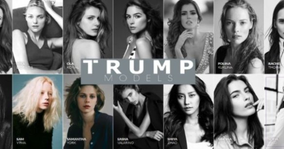 REPORT: NY State is Investigating Trump Modeling Agency