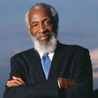Comedian, Civil Rights Activist, Icon Dick Gregory Dead at the age of 84