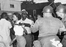 Gloria Richardson a civil rights activist in 1960's. #blackgirlsrock #BlackLivesMatter