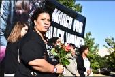 Black Women March 16