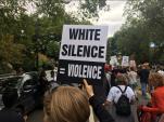 Black Women March 38