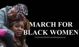 Black Women March 5