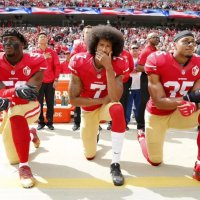 Sunday Open Thread | #TakeAKnee 'til change comes.....