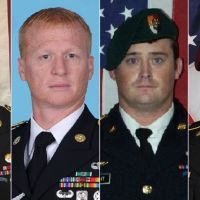 What Happened in Niger that got 4 U.S. Green Berets killed?